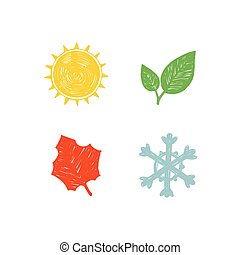 quatro estações, year.
