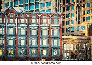 Quebec city details