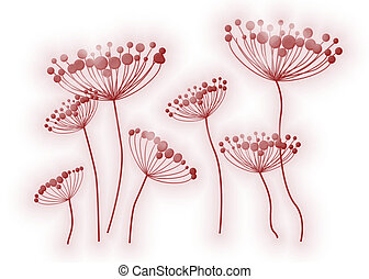 201 Queen Annes Lace Illustrations, Royalty-Free Vector Graphics & Clip Art  - iStock