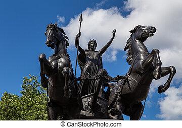 Queen Bodicea