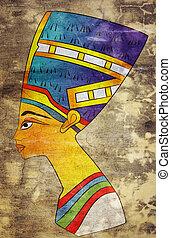 Queen of Ancient Egypt