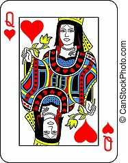 Queen of Hearts French Version.eps