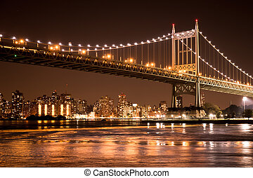 Queensboro Bridge NYC