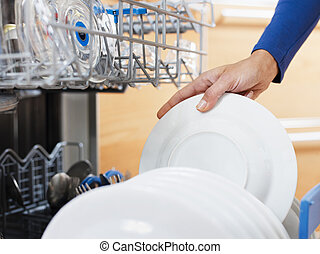 quehacer doméstico, mujer