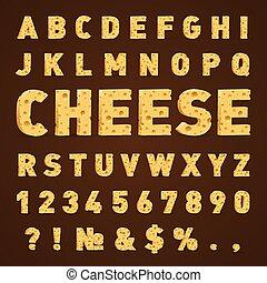 queijo, fonte
