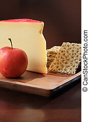queijo,  gouda