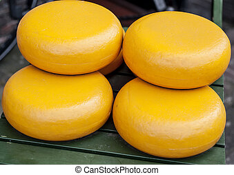 queijo,  gouda, holandês