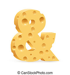 queijo, sinal