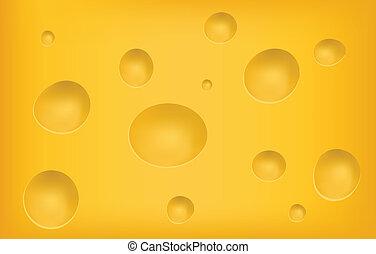 queijo, textura