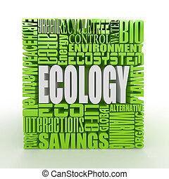 quel, écologie