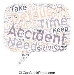 quel, concept, texte, wordcloud, accident, fond, pas, événement