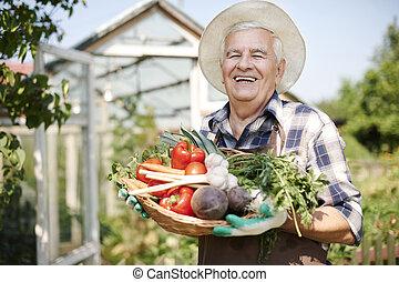 quel, légumes, savoir, avoir, frais, il