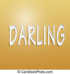 querido