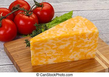 queso, delicous, mármol