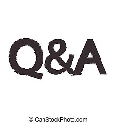question & answer icon