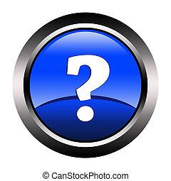 question-button