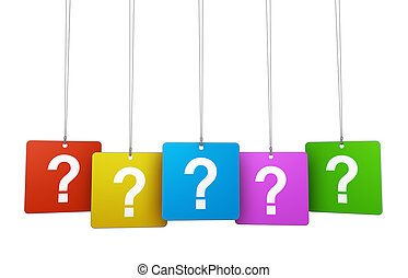 Question Mark And Faq Concept - FAQs, website and Internet ...