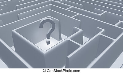 Question Maze