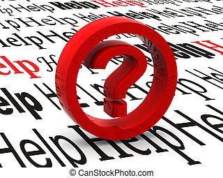 Question. Symbol. 3d