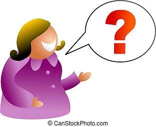 question talk