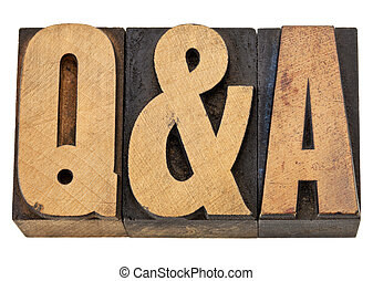questions and answers - Q&A - Q&A - questions and answers ...