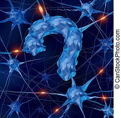 questions, neurologie