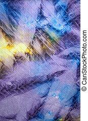 Quilt Tie Dye2