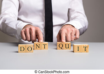 quitter, motivation, dont, signe
