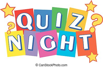 Quiz Night Banner