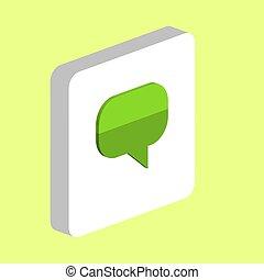 Quote computer symbol