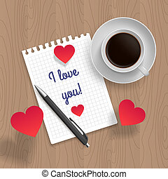 Quote: I Love You