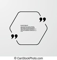 Quote of the text in box