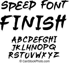 """Quote Typographical Background, vector design. """"Time to start"""""""
