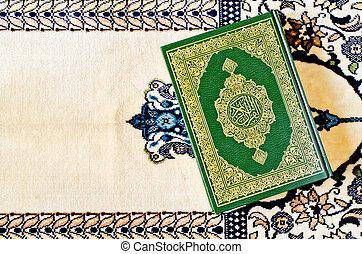 quran, święty