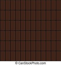 rács, csokoládé