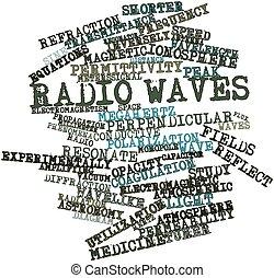 rádió lenget