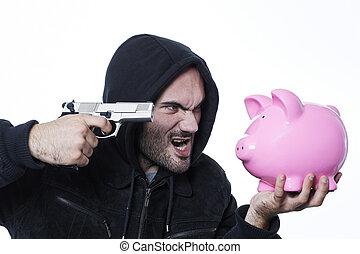 rånare