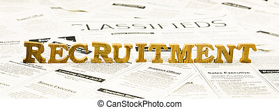 rédaction, recrutement, classifieds, annonces, pile