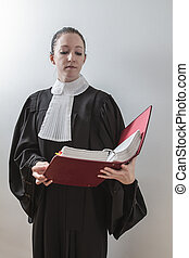 réexaminer, les, droit & loi