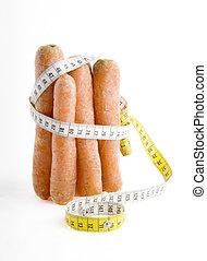 régime sain