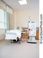 rénal, dialyse