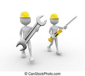 réparateurs