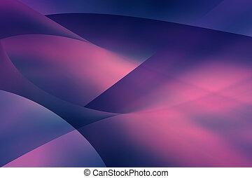 résumé, arrière-plan violet, élégant