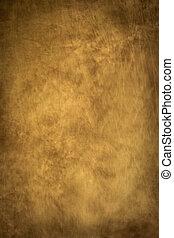 résumé, brun, photo, toile de fond, ou, fond