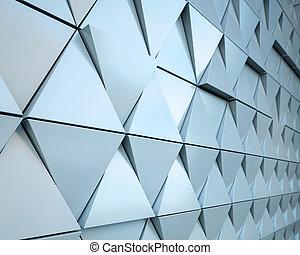 résumé, détail architectural