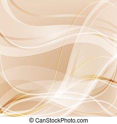 résumé, fond, beige, texture