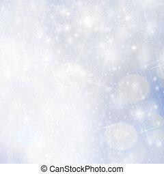 résumé, hiver, fond