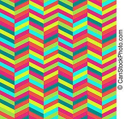 résumé, pattern., retro, seamless