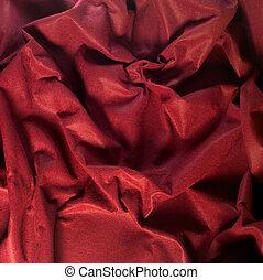 résumé, rouges, feutre, fond