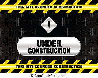 résumé, site construction, sous